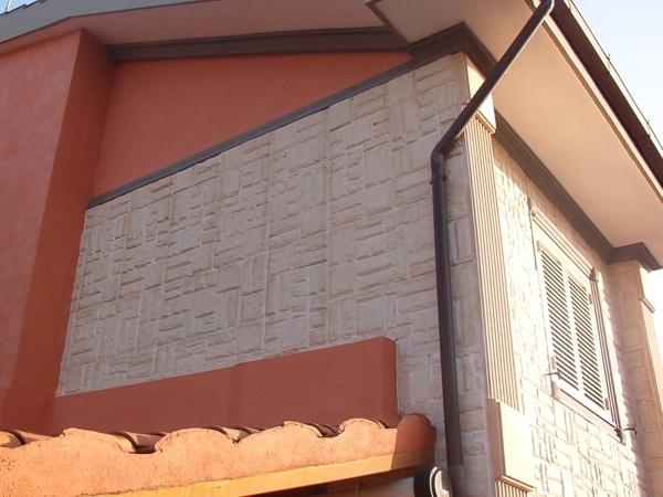 Dolomiti  - Decopietra Pannello 120x60 spessore 4CM - Decorget - Ital Decori - Image 1