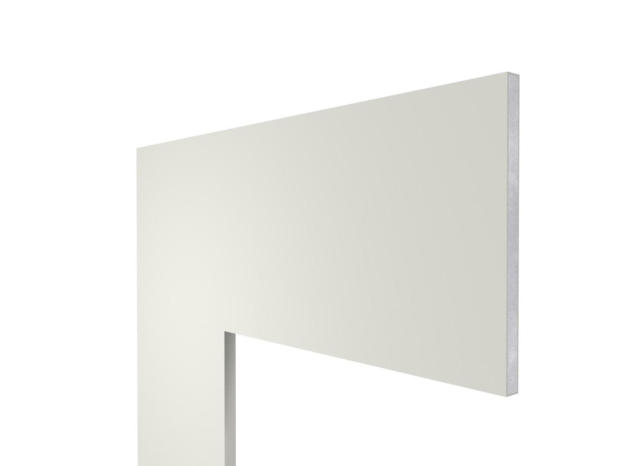 Fr 300 - Cornice in polistirene spalmato con graniglie - Decorget - Ital Decori - Image 0