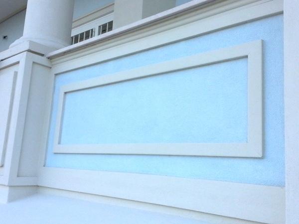 Fr 6 - Cornice in polistirene spalmato con graniglie - Decorget - Ital Decori - Image 3
