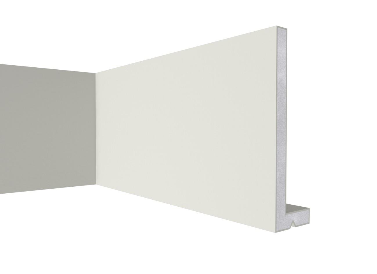Front 24 - Cornice per balconi e frontalini - Decorget - Ital Decori - Image 0