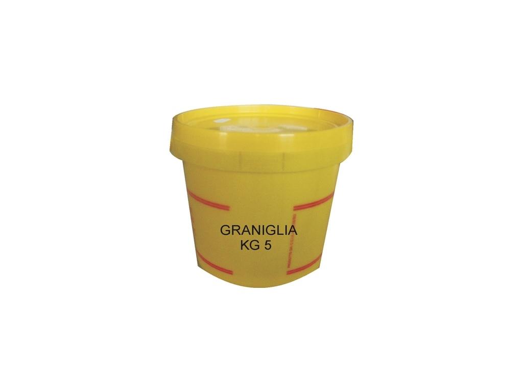 Graniglia Per Ritocco Kg 5 - Rivestimento a base di graniglia di marmo e ceramizzata - Decorget - Ital Decori - Image 0