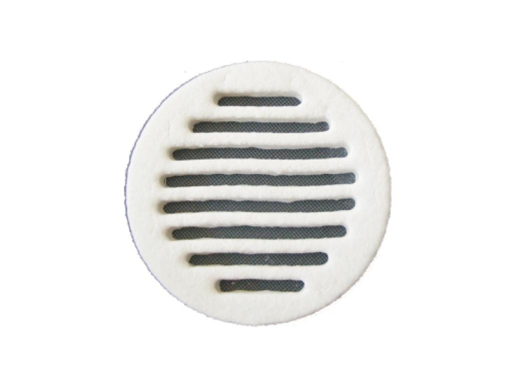 Griglia 13 - Griglia di ventilazione per cappotto - Decorget - Ital Decori - Image 0