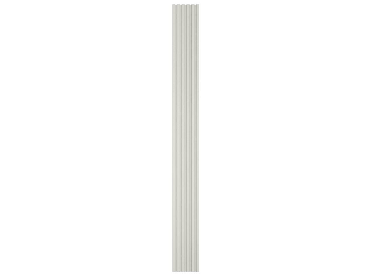 Les 200 - Lesene in polistirene spalmato con graniglie - Decorget - Ital Decori - Image 0
