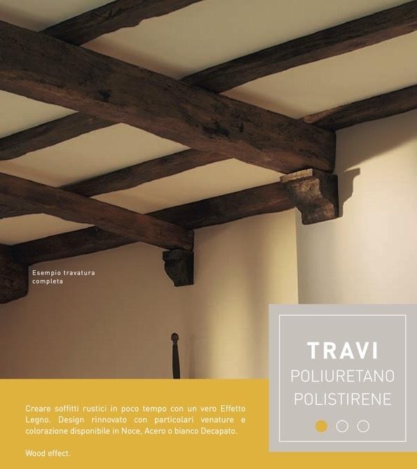 Mensola Grande - Mensola in poliuretano - Decorget - Ital Decori - Image 2