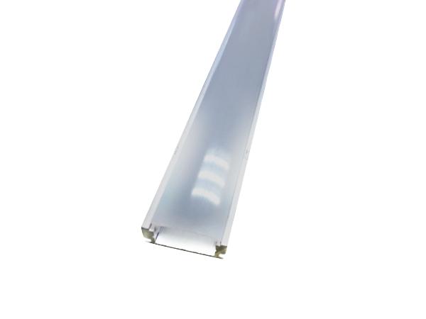 Profilo dissipatore per cornici led - Decorget - Ital Decori - Image 0