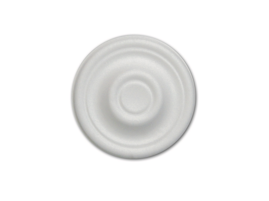 Rosone 15 - Rosone in polistirene - Decorget - Ital Decori - Image 0