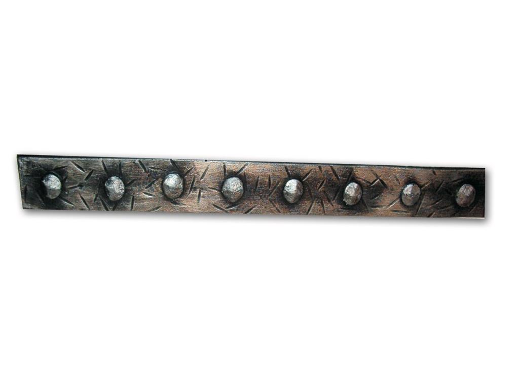 Staffa Decorativa - Staffa per giunti e travi CM. 100 - Decorget - Ital Decori - Image 0