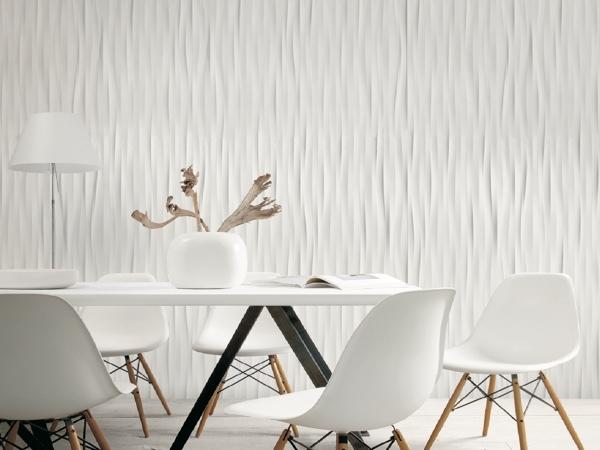 Stratos - Pannello 3D in poliuretano - Decorget - Ital Decori - Image 1
