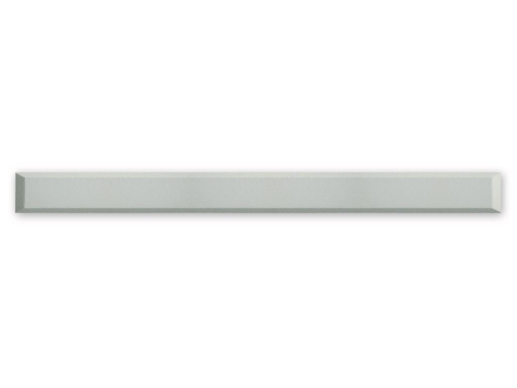 Bugna 200X10 - Bugna per esterni in polistirene granigliato