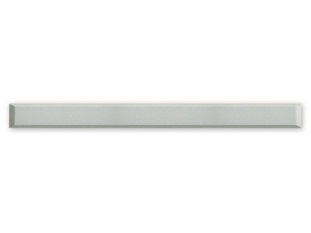 Bugna 200X20 - Bugna per esterni in polistirene spalmato con graniglie