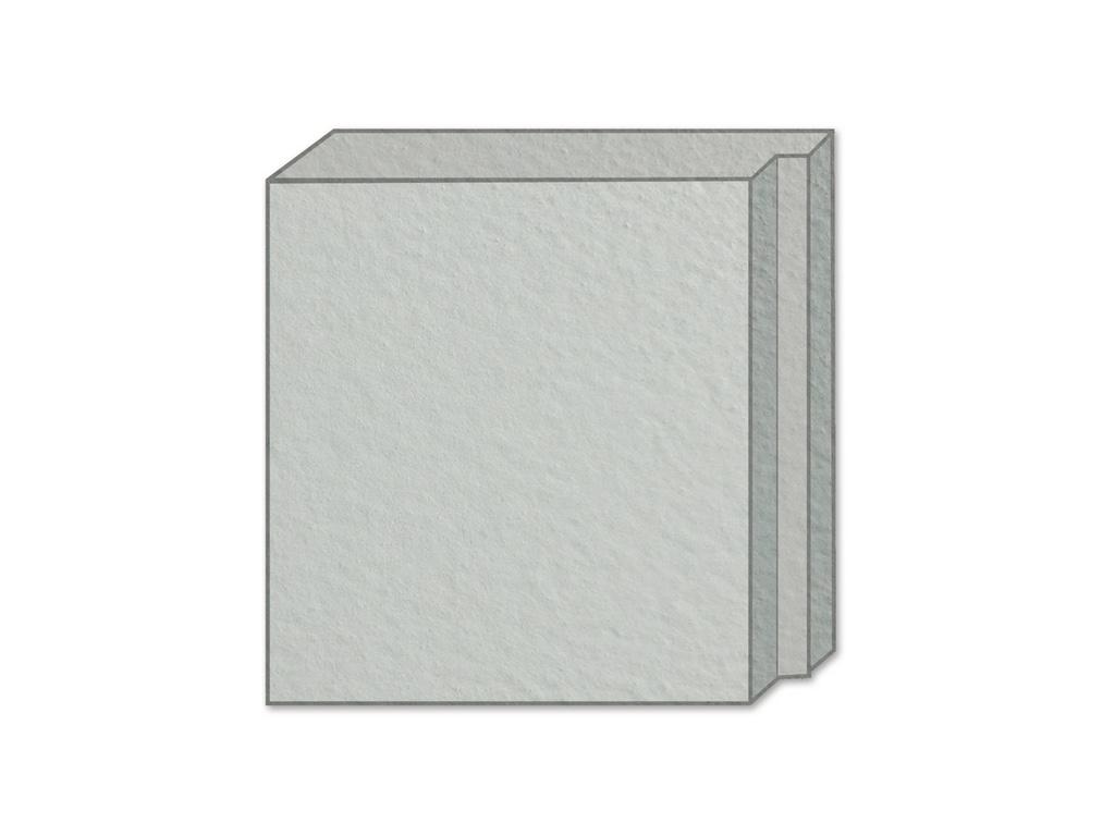 Concio 40 - Concio per zoccolature in polistirene granigliato