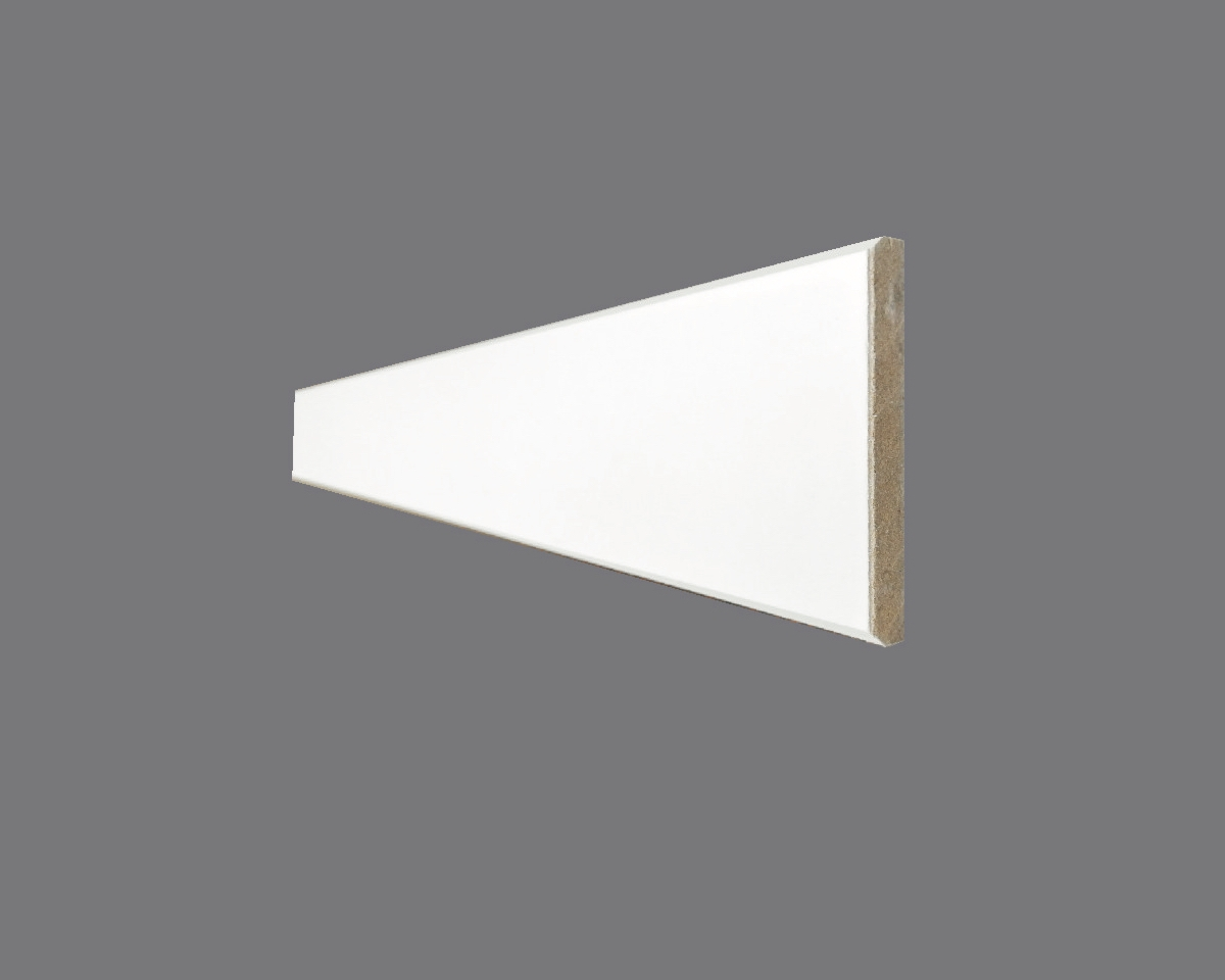 Doga C10 - Doga in MDF Light bianco