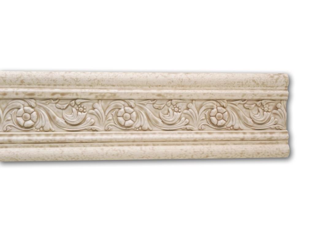 Fiorentino Anticato - Cornice in polistirene serie classica