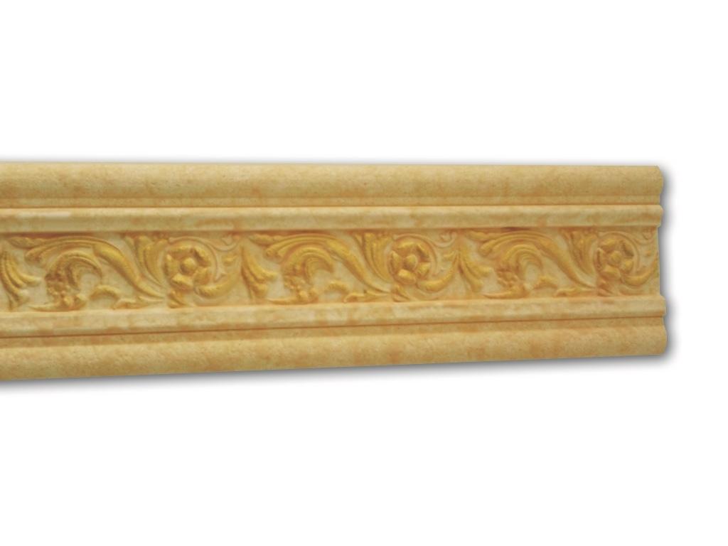 Fiorentino Salmone - Cornice in polistirene serie classica