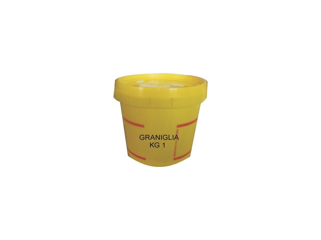 Graniglia Per Ritocco Kg 1 - Rivestimento a base di graniglia di marmo e ceramizzata