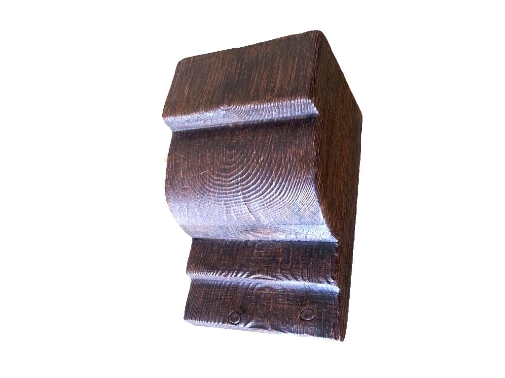 Mensola Grande - Mensola in poliuretano - Decorget - Ital Decori