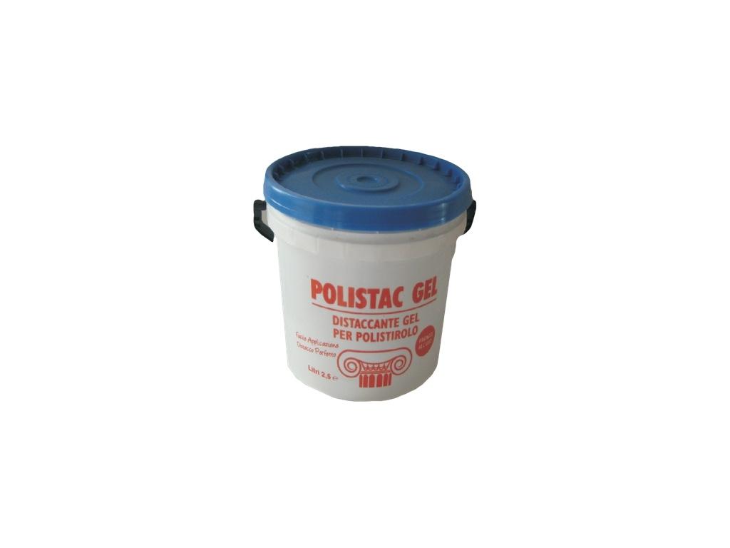 Polistac Gel – Confezione da 2.5 lt