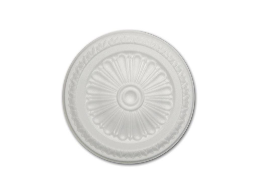 Rosone 33 - Rosone in polistirene