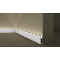 STYL 10 - Veletta cornice per LED in polimero