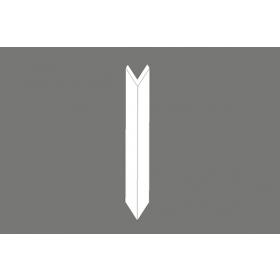 Angolare B - Elemento accessorio per Panel B e Doghe