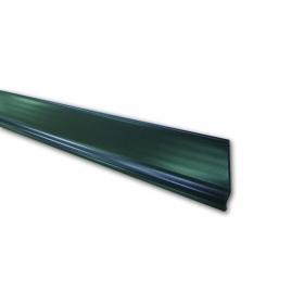 Battiscopa Bn 6 Nero - Battiscopa in PVC