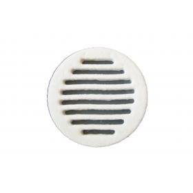 Griglia 13 - Griglia di ventilazione per cappotto