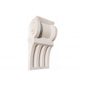 K6 - Mensola stampata in poliuretano