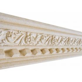 Palatino Anticato - Cornice in polistirene serie classica