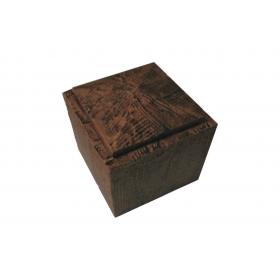Pir20P - Accessorio effetto legno