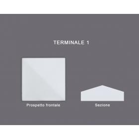 Terminale 1 - Composizione per porte e boiserie