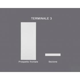 Terminale 3 - Composizione per porte e boiserie