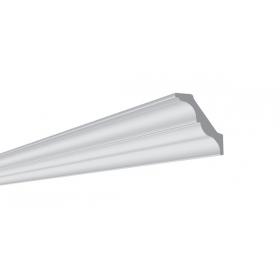 X 100 - Cornice in polistirene estruso bianco