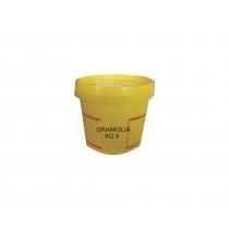 Graniglia Per Ritocco Kg 5 - Rivestimento a base di graniglia di marmo e ceramizzata