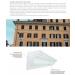 Fascia 40 - Fascia in polistirene spalmato con graniglie - Decorget - Ital Decori - Thumbnail 2