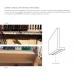 Front 24 - Cornice per balconi e frontalini - Decorget - Ital Decori - Thumbnail 3
