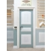 Decor 55x22 - Pannello in MDF Light bianco - Decorget - Ital Decori - Thumbnail 4