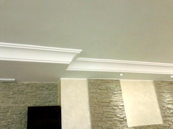 cornici in polistirolo per pareti e soffitti decorget